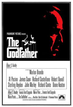 The Godfather   Classic Movie