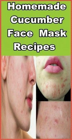 Homemade Cucumber Face Mask Recipes - Beauty 4 You Best Face Mask, Diy Face Mask, Face Masks, Face Mask Ingredients, Face Mask For Spots, Korean Skincare Steps, Chocolate Face Mask, Cucumber Face Mask, Skin Mask
