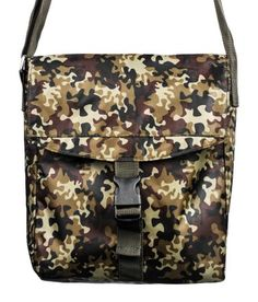 Sling bag - A must-have item you can easily carry with you when going to school, grabbing a drink with your friends, or shopping till you drop. Shop Till You Drop, Must Have Items, Bag Accessories, Store, Bags, Men, Handbags, Larger