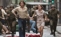 12Recent Movies Whose Scenarios Were Written byLife Itself