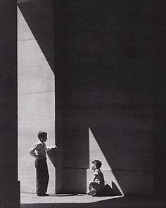 José Oiticica Filho - Triângulos semelhantes (Similar Triangles), 1949.