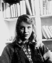 """And by the way, everything in life is writable about if you have the outgoing guts to do it, and the imagination to improvise. The worst enemy to creativity is self-doubt."" ~ Sylvia Plath"