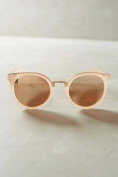 Anthropologie Angelica Sunglasses #sunglasses #womens #summer