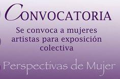 PUERTO RICO ART NEWS - REVISTA DE ARTE: Convocatoria a Mujeres Artistas para Exposición Co...