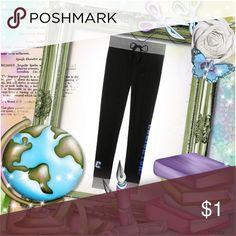 PINK VS 🎈 PINK Victoria's Secret Pants Leggings