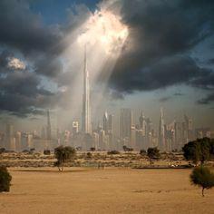 Sunshine @ Dubai, UAE