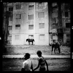 Ilknur Can - iPhone Street Photography from Cuba | LensCulture