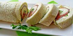 Συνταγές για μικρά και για.....μεγάλα παιδιά: Πως κάνουμε το πιο εύκολο σνακ-ορεκτικό με ψωμί του τόστ!
