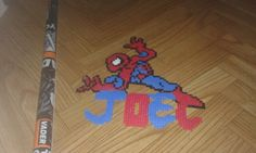 Spiderman + nombre