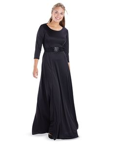 Women's formal Concert Dresses, Choir, Pageant, New Look, Dresses For Work, Formal, Orchestra, Dress Ideas, My Style