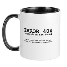Coffee Mug Quotes, Coffee Mugs, Mug Shots, College Students, Mug Designs, Make And Sell, Cold Drinks, Vivid Colors, Envy