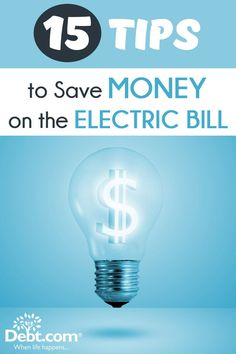 Going green isn't only good for the planet, it can also be highly beneficial for your budget, too. And while some green energy home improvements take some significant cash upfront, there are others that you can start doing today for free. #electricy #savemoney #savings #budgeting #finance #financetips