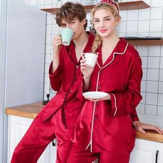 Kimono Pajamas For Men 100% Cotton Woven Cloth Kimono Robe Short-sleeve Shorts Pajamas Set Promoting Health And Curing Diseases Men's Sleep & Lounge Men's Pajama Sets