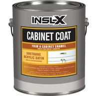 Ben Moore brings you the leader in a Cabinet  Paint!