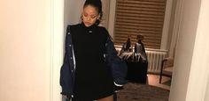 Botas com plumas vão das passarelas de Paris direto para os pés de Rihanna