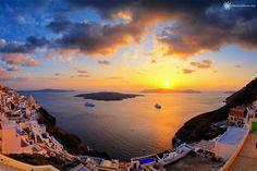 Santorini Impressive Caldera Private Tour - SANTORINI PRIVATE GUIDED TOURS