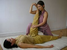Passive Thai yoga, your way to a healthy life - Alternative and Holistic Healing for You