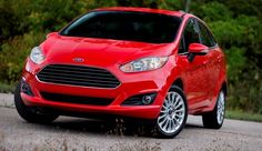 2014 Ford Fiesta picture - doc518703