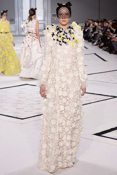 Giambattista Valli, Look #31