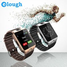 Wearable+Devices+DZ09+Smart+Watch+With+Free+SD+Card+Electronics+Wrist+Phone+Watch+For+Android