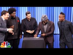 Jabbawockeez 2016 At NBA Finals | Pages @ bitbillions