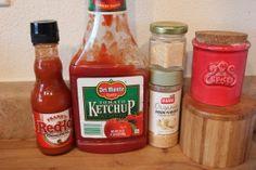 Copy Cat Recipe – Arby's Sauce