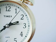 Time Management Tips For Everyone
