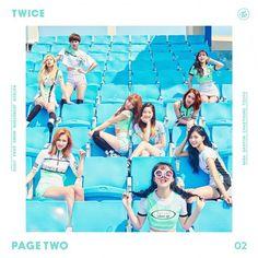 TWICE release their online album cover before album release | allkpop.com