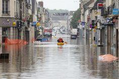 Qu'est-ce que l'état de catastrophe naturelle ?