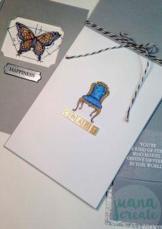 Juana Ambida | In This World - World Card Making Day Blog Hop | #WCMD2016 #worldcardmakingday, #wcmd2016bloghop, #Inthisworld, #stampinup, #juanacreate