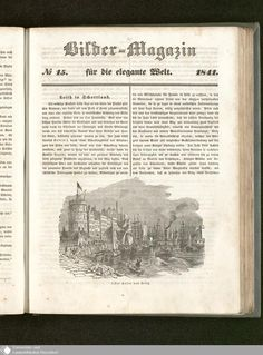 253 - No. 15. - Allgemeine Moden-Zeitung - Seite - Digitale Sammlungen - Digitale Sammlungen