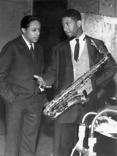 Horace Silver & Sonny Rollins 1959