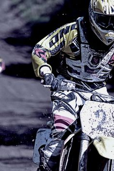 motocross is my life all for the fun of it