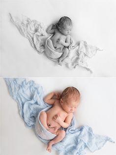 """""""Baby Vinnie - Newborn Portraiture in Colchester, Essex"""" Charlie Farlie Photography Essex family photographer, newborn, natural light, white, minimalist, baby boy"""