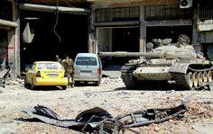 Госдеп признал что США не наносят удары по Ан-Нусре - РИА Новости Украина