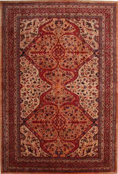 Aryana Fine rug 273563