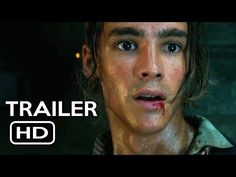 Pirates of the Caribbean: Dead Men Tell No Tales Official Teaser Trailer #1 (2017) Movie HD - YouTube