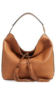 Rebecca Minkoff 'Isobel' Hobo available at #Nordstrom also comes in Poppy / Red...