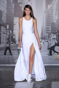 DKNY RTW Spring 2013 - Runway, Fashion Week, Reviews and Slideshows - WWD.com