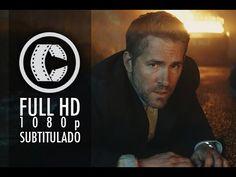 The Hitman's Bodyguard - Official Trailer #1 [HD] - Subtitulado por Cine...