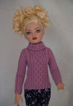 Tyler & Ellowyne Knitting Patterns for sale
