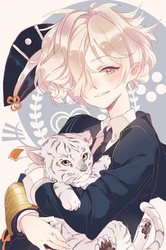 Shared by i-ii-i-i-iiii-iii. Find images and videos about anime, smile and manga on We Heart It - the app to get lost in what you love. Anime Oc, Anime Chibi, Chica Anime Manga, Kawaii Anime, Cool Anime Guys, Cute Anime Boy, Anime Art Girl, Anime Boy Hair, Anime Girls
