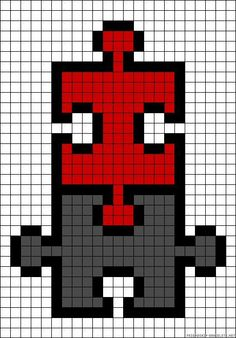 cute perler bead patterns | visit frivone com