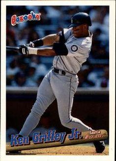 7e16c5a051c776 23 Best Ken Griffey Jr. Swing images