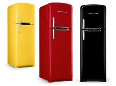 Retro Fridge Iu0027d Love To Have