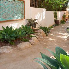 Decomposed Granite Design Ideas, Pictures, Remodel, and Decor