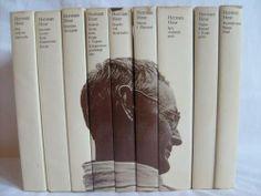 ღღ Hermann Hesse (1877 - 1982) German poet, novelist and painter