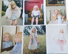 a week of cuteness magic: http://alicewonderland2.blogspot.co.uk/2016/03/a-week-with-faerie-tales-of-violette.html #kids #children #fashion #editorials #lindaportman