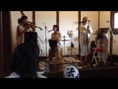 かりきりん Karikirin Live @ Maruko - YouTube