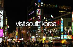 Seoul - Coming to BA this Winter :^)